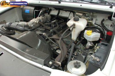 Какие дизельные двигатели ставят на УАЗ патриот