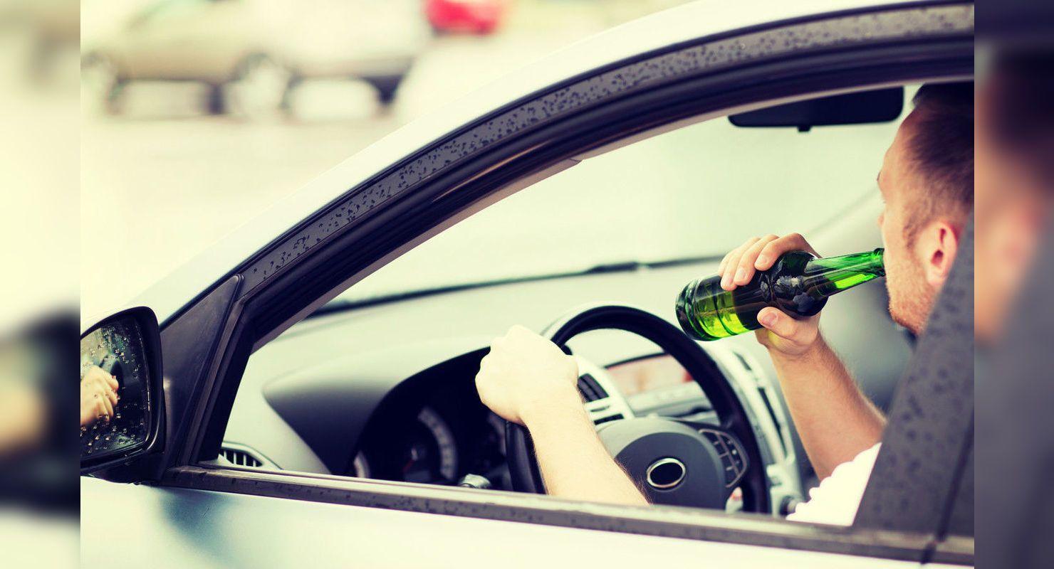 Управление автомобилем в нетрезвом виде... Какое наказание грозит нерадивому автолюбителю?